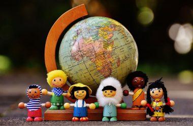 Bilinguismo infantil: a criança pode aprender duas línguas?