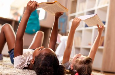 Como ensinar a ler?